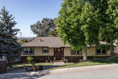 3939 Kingridge Drive, San Mateo, CA 94402 - MLS#: ML81801034
