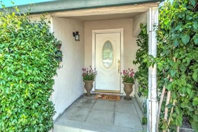 42 Carlyn Avenue, Campbell, CA 95008 - MLS#: ML81801051
