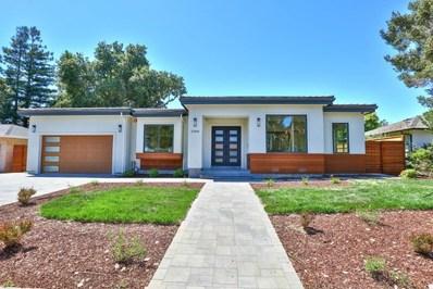 21868 Oakview Lane, Cupertino, CA 95014 - MLS#: ML81801097