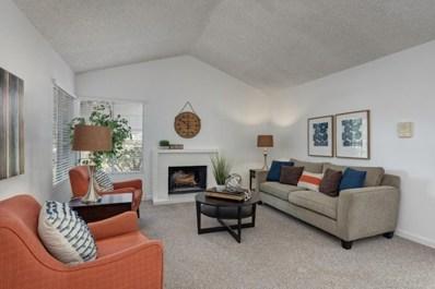 291 Hirsch Terrace, Fremont, CA 94536 - MLS#: ML81801269