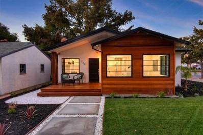 220 Velarde Street, Mountain View, CA 94041 - MLS#: ML81801464