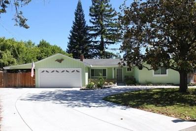 20811 Canyon View Drive, Saratoga, CA 95070 - MLS#: ML81801539