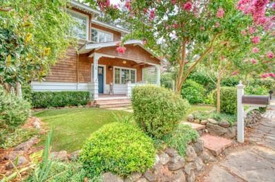 176 Villa Avenue, Los Gatos, CA 95030 - MLS#: ML81801566