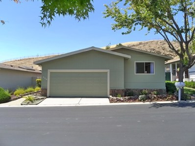235 Mountain Springs Drive UNIT 235, San Jose, CA 95136 - MLS#: ML81801638