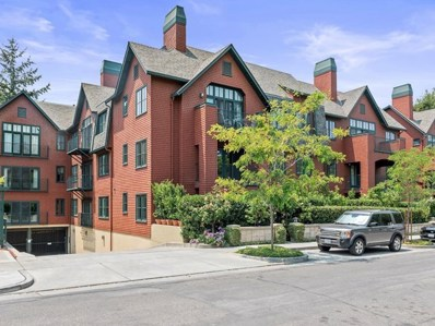 38 3rd Street UNIT 103, Los Altos, CA 94022 - MLS#: ML81801664