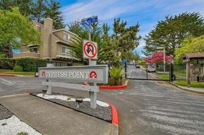 341 Innisfree Drive UNIT 21, Daly City, CA 94015 - MLS#: ML81801741