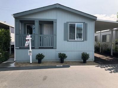 1099 38 th Avenue UNIT 14, Santa Cruz, CA 95062 - MLS#: ML81801810