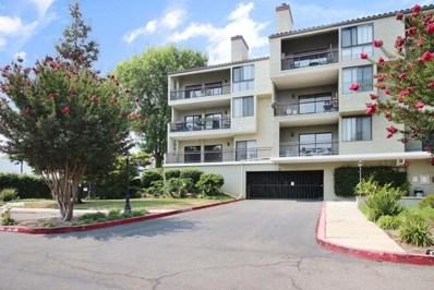 2200 Agnew Road UNIT 317, Santa Clara, CA 95054 - MLS#: ML81801815