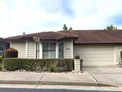 2908 Ransford Avenue, Pacific Grove, CA 93950 - MLS#: ML81801886