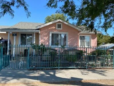 2148 San Antonio Street, San Jose, CA 95116 - MLS#: ML81802071