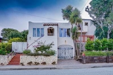 381 Laurel Avenue, Pacific Grove, CA 93950 - MLS#: ML81802539