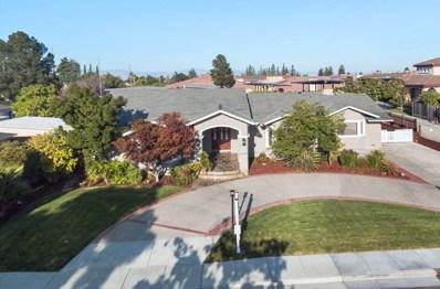 21972 McClellan Road, Cupertino, CA 95014 - MLS#: ML81802791