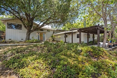 14844 Manuella Road, Los Altos Hills, CA 94022 - MLS#: ML81802811