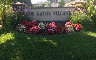 119 Escobar Avenue, Los Gatos, CA 95032 - MLS#: ML81802819