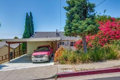 24445 Leona Drive, Hayward, CA 94542 - MLS#: ML81803067