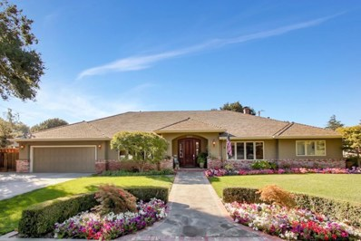 1690 Laurelwood Drive, San Jose, CA 95125 - MLS#: ML81803152