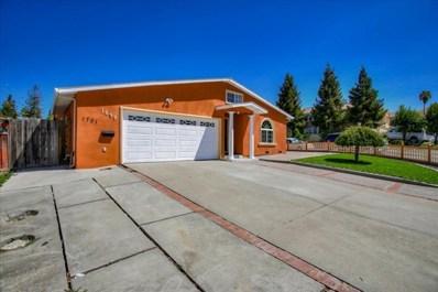 1699 Jupiter Drive, Milpitas, CA 95035 - MLS#: ML81803193