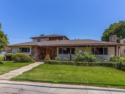 216 Di Salvo Avenue UNIT 1, San Jose, CA 95128 - MLS#: ML81803314