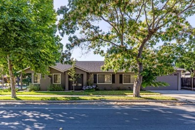 2048 Ellen Avenue, San Jose, CA 95125 - MLS#: ML81803319