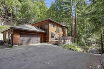 15181 Old Japanese Road, Outside Area (Inside Ca), CA 95033 - MLS#: ML81803485