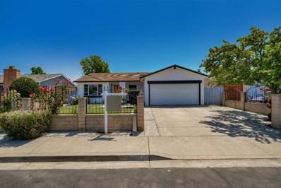 34839 Hollyhock Street, Union City, CA 94587 - MLS#: ML81803607