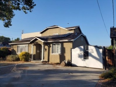 286 24th Street, San Jose, CA 95116 - MLS#: ML81803620