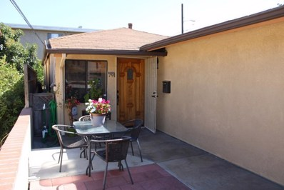 791 2nd Street, San Pedro, CA 90731 - MLS#: ML81803912