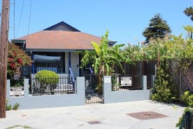 306 PARK Place, Santa Cruz, CA 95060 - MLS#: ML81803951