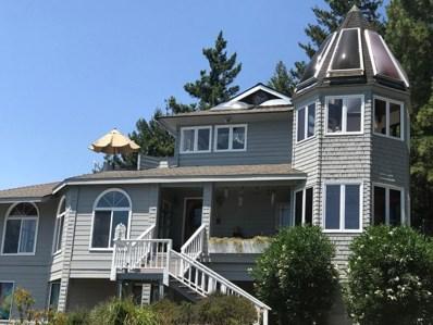 1780 Weston Ridge Road, Scotts Valley, CA 95066 - MLS#: ML81804047