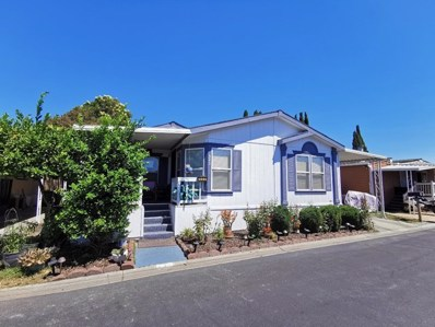 2151 oakland Road UNIT 523, San Jose, CA 95131 - MLS#: ML81804230