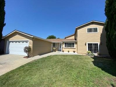 1819 Dennis Avenue, Milpitas, CA 95035 - MLS#: ML81804241