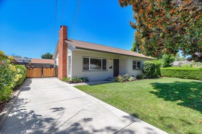 213 2nd Street, Campbell, CA 95008 - MLS#: ML81804296