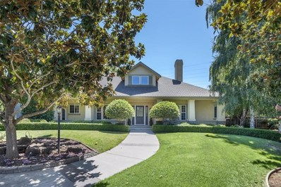 655 Eagle Springs Court, Morgan Hill, CA 95037 - MLS#: ML81804315
