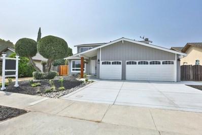 5395 Entrada Olmos, San Jose, CA 95123 - MLS#: ML81804380