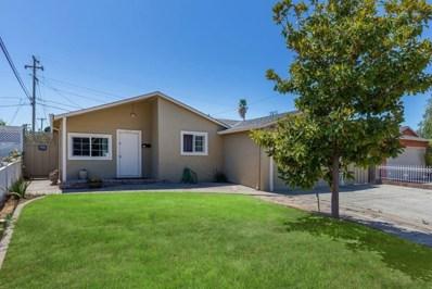 261 Dollar Mountain Drive, San Jose, CA 95127 - MLS#: ML81804549