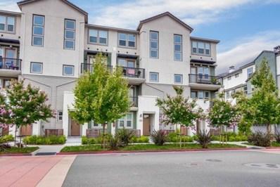 796 Garden Street, Milpitas, CA 95035 - MLS#: ML81804794