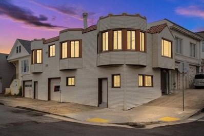 72 Lawrence Avenue, San Francisco, CA 94112 - MLS#: ML81804985