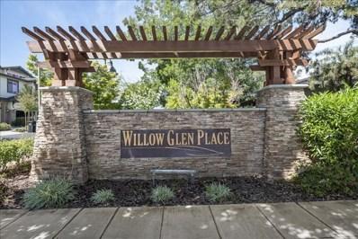 2881 Meridian Avenue UNIT 222, San Jose, CA 95124 - MLS#: ML81805162