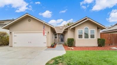 1080 Los Altos Drive, Hollister, CA 95023 - MLS#: ML81805255