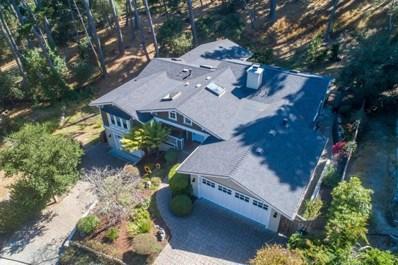 1 Wyndemere Way, Monterey, CA 93940 - MLS#: ML81805264
