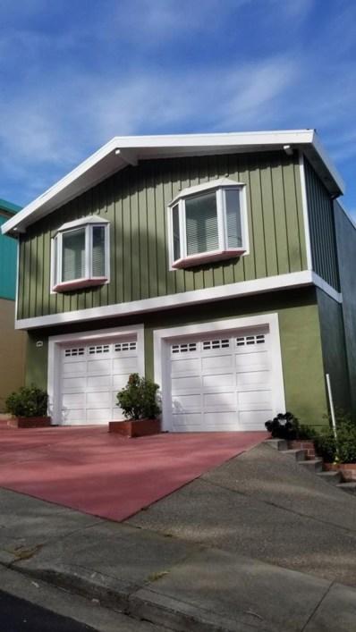 30 Alta Vista Way, Daly City, CA 94014 - MLS#: ML81805298