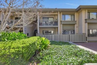 3705 Terstena Place UNIT 104, Santa Clara, CA 95051 - MLS#: ML81805320