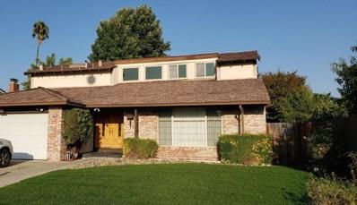 6280 Radiant Drive, San Jose, CA 95123 - MLS#: ML81805471
