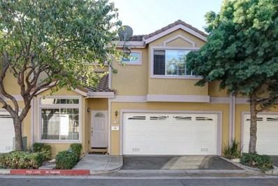 2116 Capitol Park Court, San Jose, CA 95132 - MLS#: ML81805477