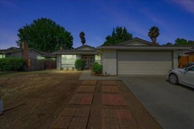 5873 Cabral Avenue, San Jose, CA 95123 - MLS#: ML81805533