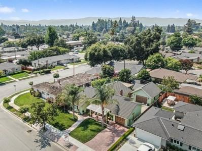 1591 Saint Francis Drive, San Jose, CA 95125 - MLS#: ML81805644