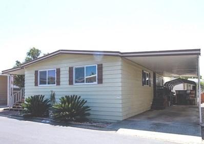 275 Burnett Ave #28 UNIT 28, Morgan Hill, CA 95037 - MLS#: ML81805649