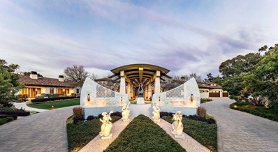 27500 La Vida Real, Los Altos Hills, CA 94022 - MLS#: ML81805680