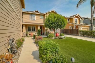 75 Central Avenue UNIT A, Morgan Hill, CA 95037 - MLS#: ML81805696