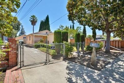 636 3rd Avenue, Redwood City, CA 94063 - MLS#: ML81805932